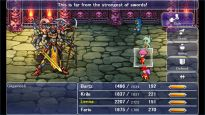 Final Fantasy V - Screenshots - Bild 2