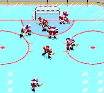 Eishockey - Special