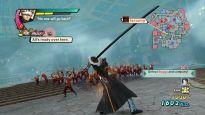 One Piece: Pirate Warriors 3 - Screenshots - Bild 1