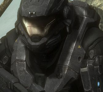 Halo: Reach – Defiant Map Pack - Test