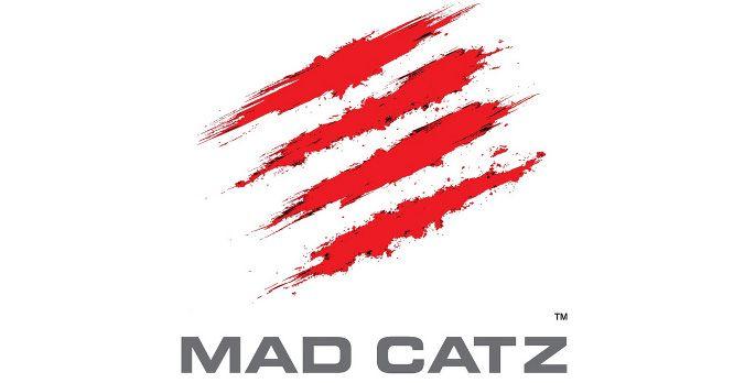Mad Catz R.A.T. 6+ / S.T.R.I.K.E. 4 - Test