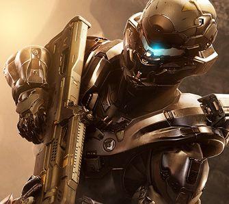 Halo 5: Guardians - Test