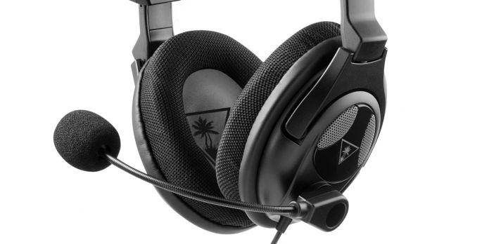 Turtle Beach Ear Force PX24 - Test