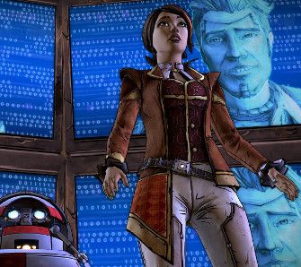 Tales from the Borderlands: Episode 5 – The Vault of the Traveler - Test