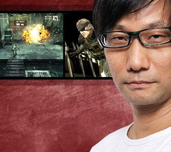 Hideo-Kojima-History - Special
