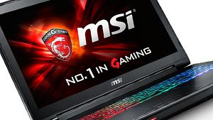 MSI GT72S-6QE Dominator Pro