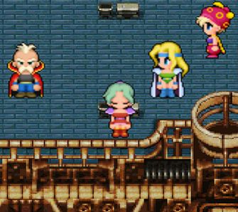 Final Fantasy VI Remake - Special