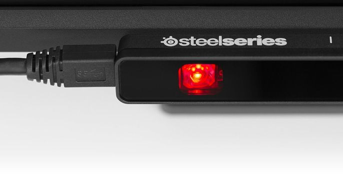 Steelseries Sentry Gaming Eye Tracker - Test