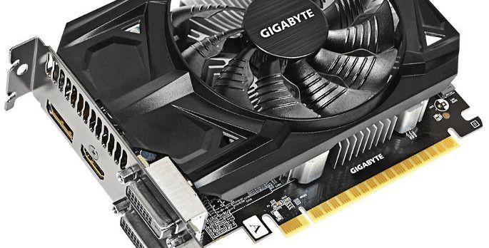 Gigabyte Radeon R7 360 OC - Test