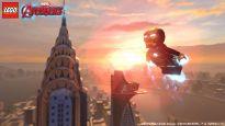 LEGO Marvel's Avengers - Screenshots - Bild 4