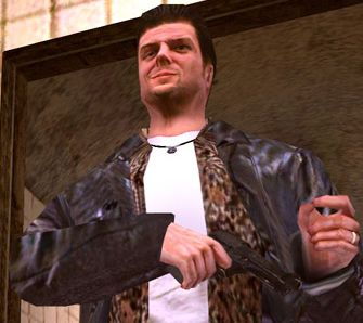Max Payne Mobile - Test