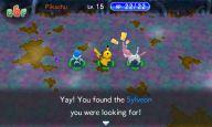 Pokémon Super Mystery Dungeon - Screenshots - Bild 1
