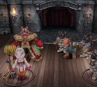 Final Fantasy IX - Test