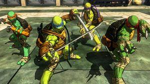 Teenage Mutant Ninja Turtles: Mutanten in Manhattan