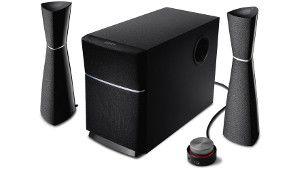 Edifier M3200BT 2.1 Bluetooth-Lautsprecher