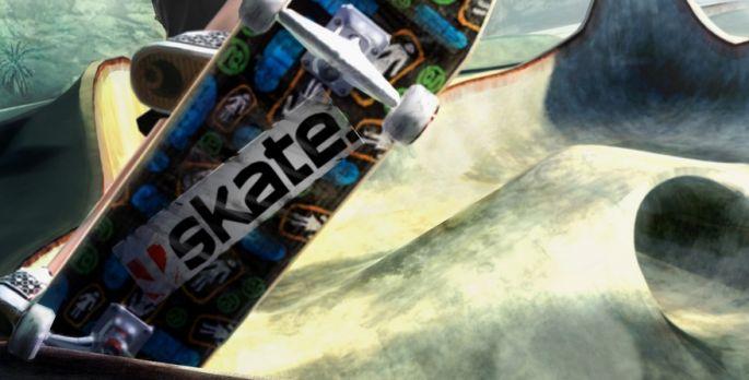 Skate 3 - Test
