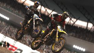 MXGP 2: The Official Motocross Videogame