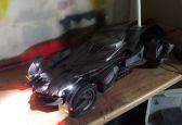 Batmobil-PC - Screenshots - Bild 3