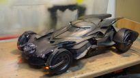 Batmobil-PC - Screenshots - Bild 11