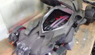 Batmobil-PC - Screenshots - Bild 4