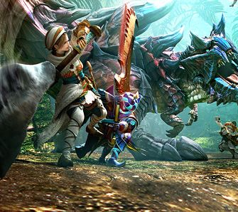 Monster Hunter: Generations Ultimate - Test