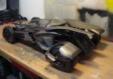 Batmobil-PC - Screenshots - Bild 8