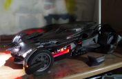 Batmobil-PC - Screenshots - Bild 9