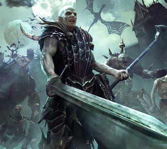 Total War: Warhammer - Preview