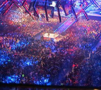 Wrestlemania 32 - Special
