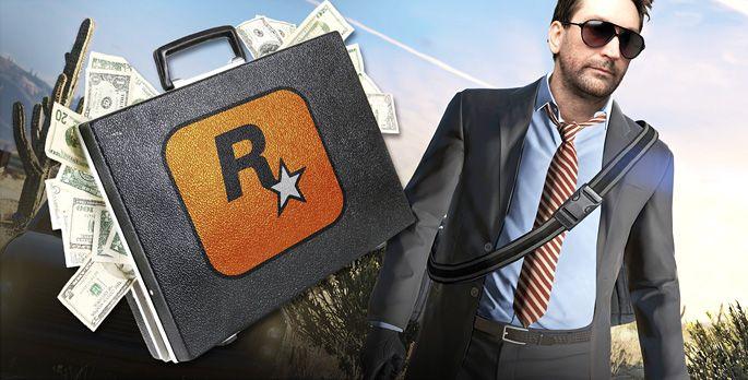 Rockstar vs. Benzies - Special