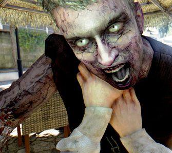 Dead Island - Preview