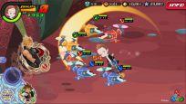 Kingdom Hearts Unchained Key - Screenshots - Bild 7