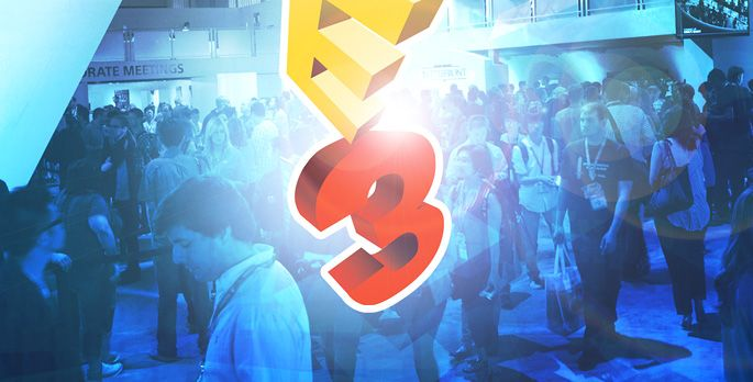 E3 Electronic Entertainment Expo 2018