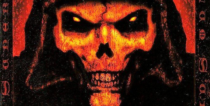 Diablo 2 - Test