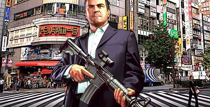 Grand Theft Auto 6 - Special