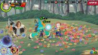 Kingdom Hearts Unchained Key - Screenshots - Bild 5