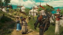 The Witcher 3: Blood and Wine - Screenshots - Bild 1