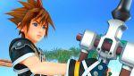 Kingdom Hearts III - Screenshots