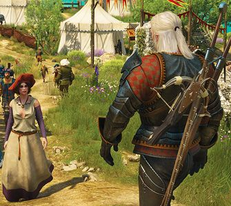 The Witcher 3: Blood and Wine - Test