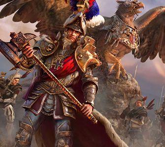 Total War: Warhammer - Test