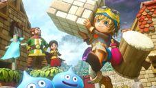 Dragon Quest Builders 2 - News