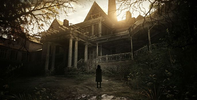 Resident Evil 7: Biohazard - Komplettlösung