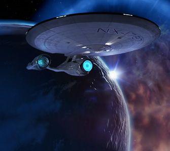 Star Trek: Bridge Crew - Test
