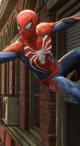 Spider-Man - Komplettlösung