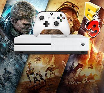 Microsoft auf der E3 - Special