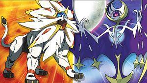 Pokémon Sonne / Mond
