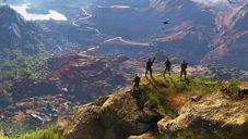 Tom Clancy's Ghost Recon: Wildlands - Screenshots