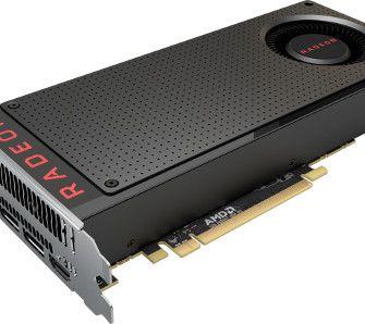 AMD Radeon RX 480 - Test