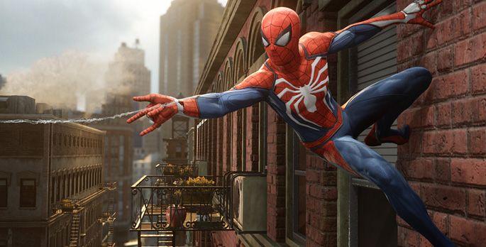 Spider-Man (2018)
