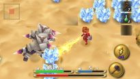 Adventures of Mana - Screenshots - Bild 15